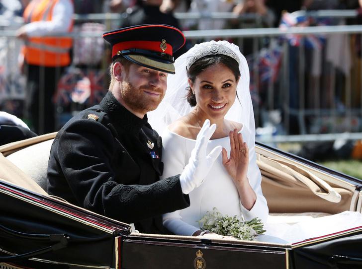 Фото №5 - Прощайте, Кардашьян: MTV запускает реалити-шоу о королевской жизни