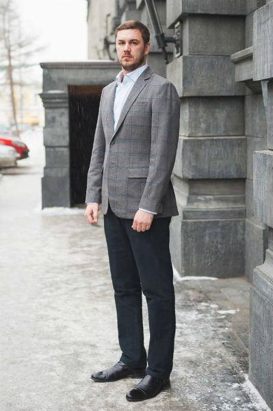 Фото №10 - Советы омских дизайнеров: как одеться в 2016 году?