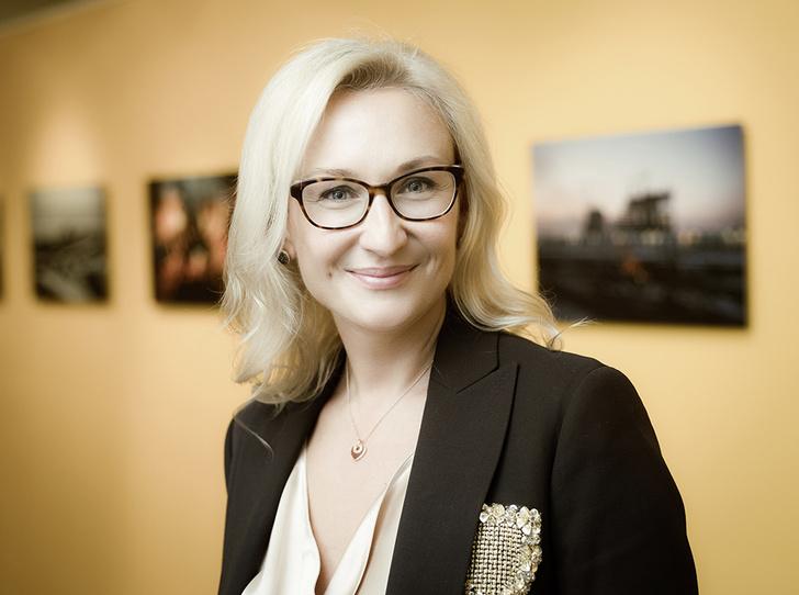 Фото №1 - Наталья Григорьева: «Можно ли определить по снимку, что фотограф был влюблен в модель?»