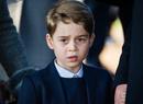 Почему принц Джордж может не стать королем (и причем здесь Гарри и Меган)