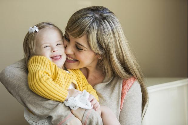 Фото №1 - «Нет большего счастья, чем солнечный малыш»: женщины, сознательно родившие ребенка с синдромом Дауна