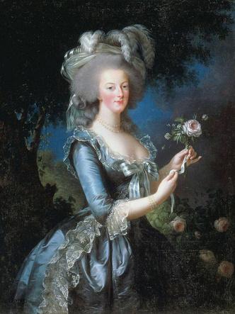 Фото №31 - Французский шик: как одеться в стиле современной Марии-Антуанетты