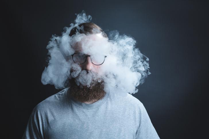 курение. вред курения