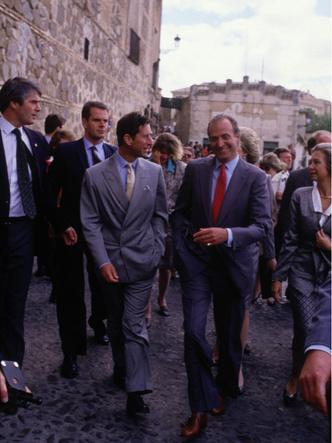 Фото №11 - От героя Испании до изгоя: история взлетов и падений короля Хуана Карлоса I