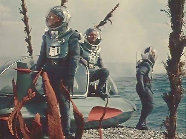 Фото №7 - Все советские космические фантастические фильмы. Часть 1 (1924-1974)