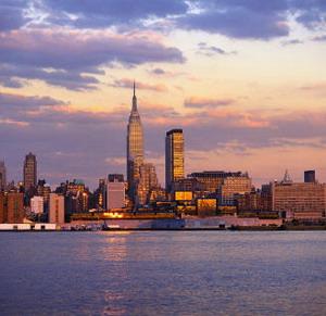 Фото №1 - Манхэттен запаниковал из-за отключения электричества