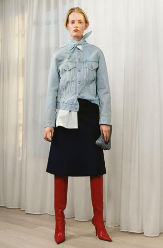 Фото №4 - Fashion director notes: июль ─ модные спецэффекты