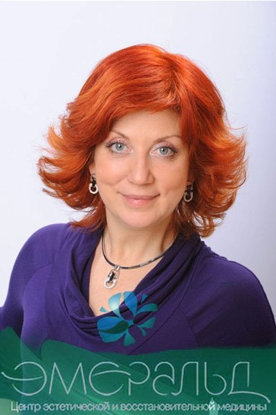 Трифонова Марианна
