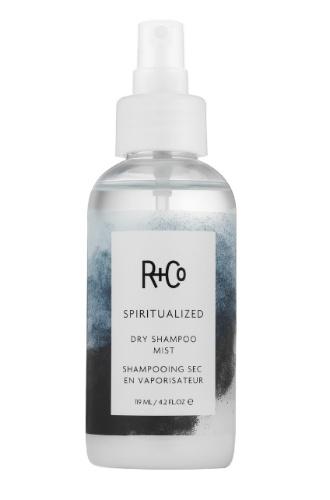 Жидкий сухой шампунь «Экзорцист» от R+Co