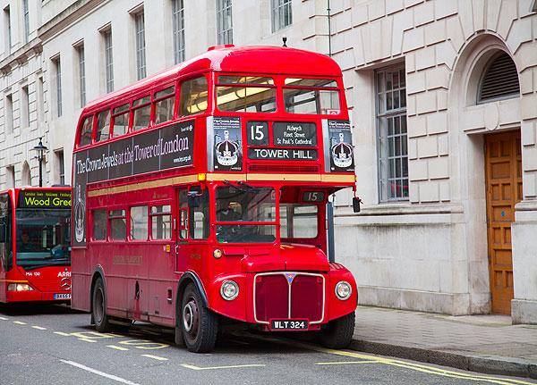 Фото №6 - Что нужно сделать в Лондоне