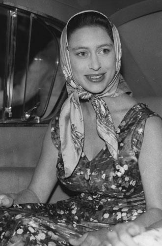 Фото №7 - Стиль принцессы Маргарет: главные модные уроки от сестры Елизаветы II