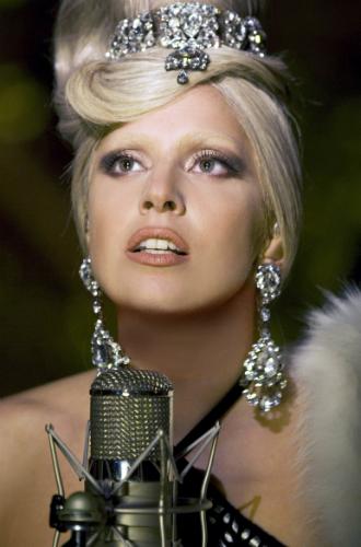Фото №13 - Как хорошела Леди Гага: все о громких бьюти-экспериментах звезды