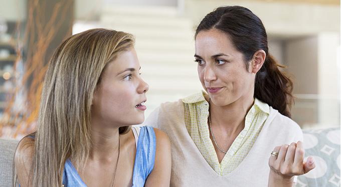 Можно ли хорошо наказать своего ребенка?