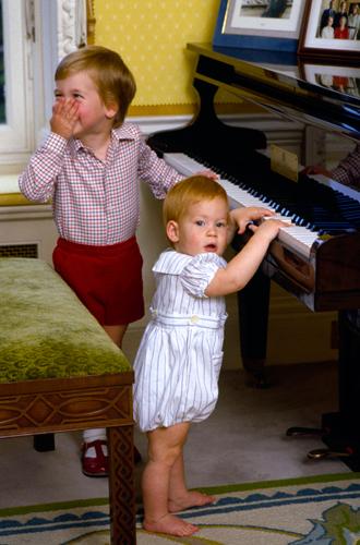 Фото №4 - Герцогиня Кембриджская готовится к третьей беременности