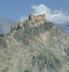 Фото №1 - В Афганистане обнаружили древние памятники