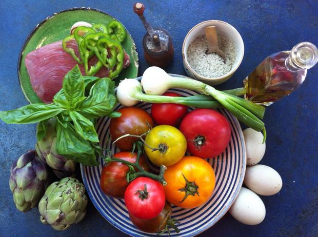 Фото №3 - Как приготовить классический салат нисуаз