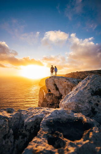 Фото №18 - Такая разная Мальта: шедевры архитектуры, дикая природа и отличные курорты
