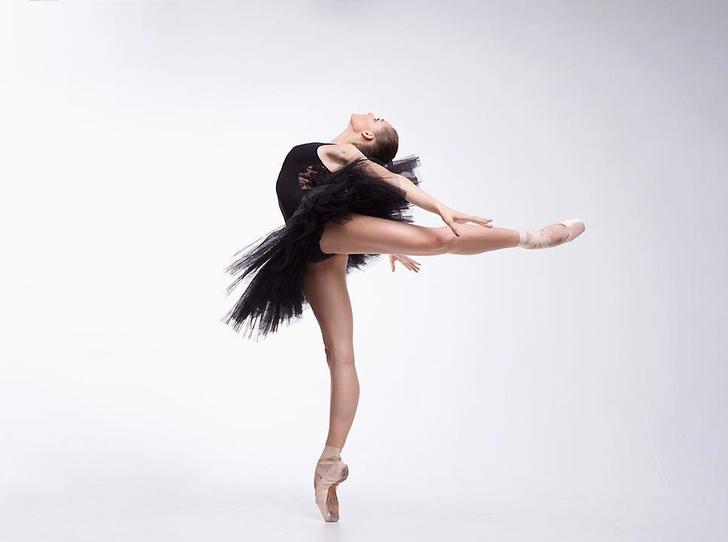 Фото №6 - Элеонора Севенард: о родстве с Матильдой Кшесинской, 32 фуэте и балетной моде
