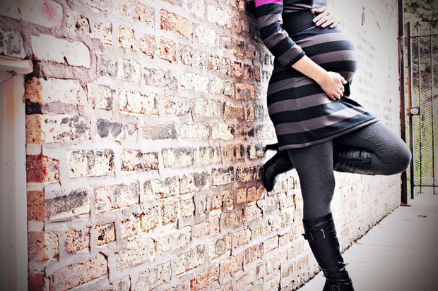 Фото №5 - Беременна и прекрасна: советы по выбору одежды для будущей мамы