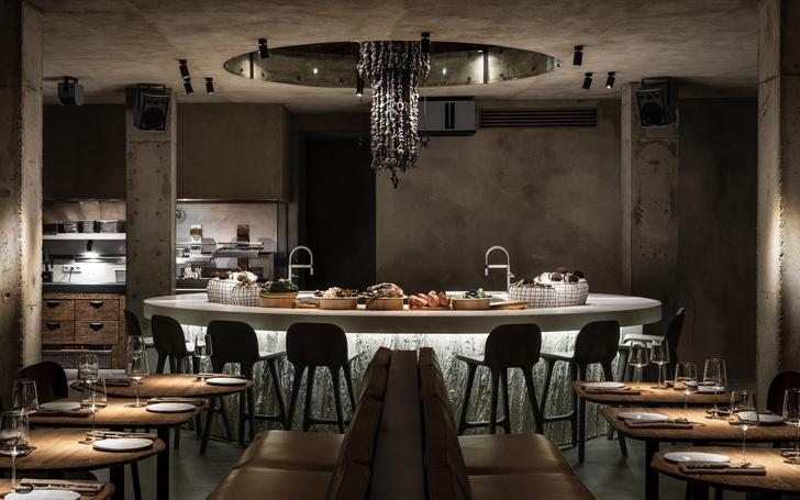 Фото №8 - Ресторан She: проект Натальи Белоноговой