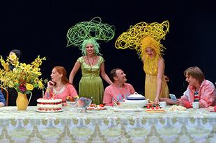 Фото №3 - В Театре Сац покажут оперу «Съедобные сказки»