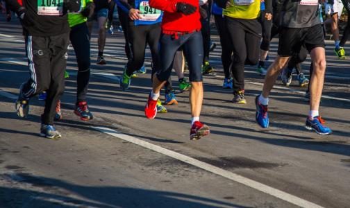 Фото №1 - Ученые: 50 минут бега в неделю продлевают жизнь