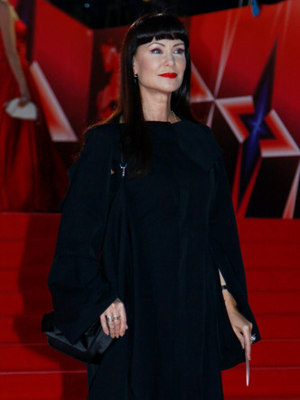 Фото №26 - Московский кинофестиваль 2020: лучшие образы церемонии открытия