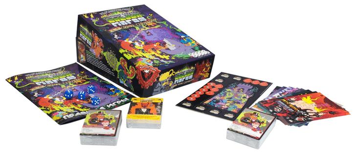 Фото №1 - 10 карточных игр для самой зажигательной пижамной вечеринки