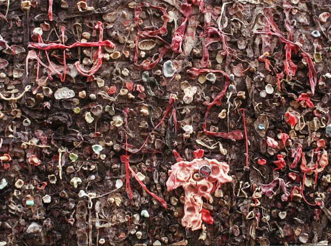 Фото №28 - Кто придумал жевательную резинку: история bubble gum с древних времен до наших дней
