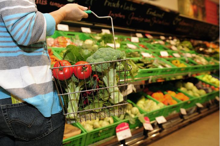 Фото №1 - Названа неожиданная польза от овощей и фруктов