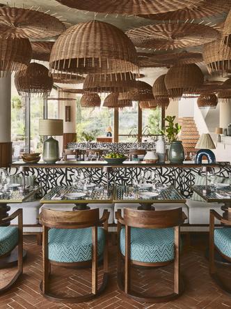 Фото №3 - Новый Beefbar в Афинах по дизайну Humbert & Poyet