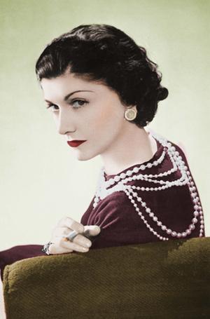 Фото №8 - Вещи-легенды: модное наследие Коко Шанель