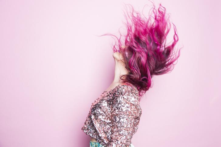 Фото №1 - Ученые предупредили об опасности краски для волос