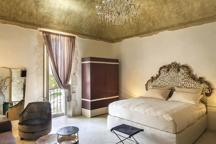 Фото №8 - Бутик-отель, сохранивший дух итальянской старины