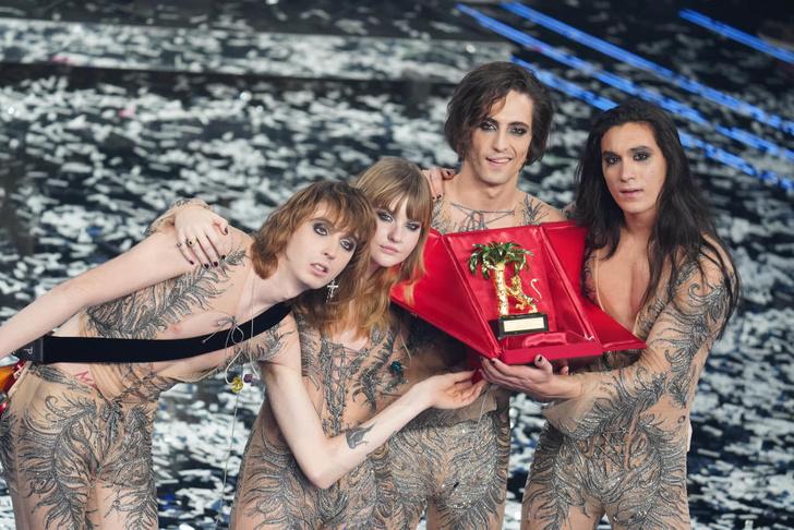 Фото №2 - Новый краш Европы: что мы знаем о группе победителей «Евровидения-2021»