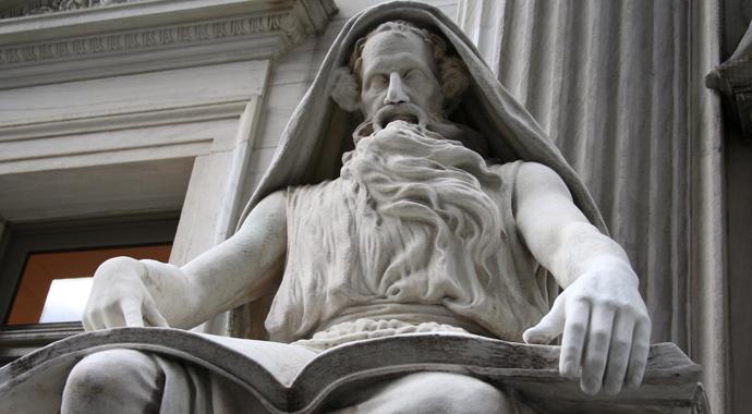 46 рецептов хорошей жизни от древних мудрецов
