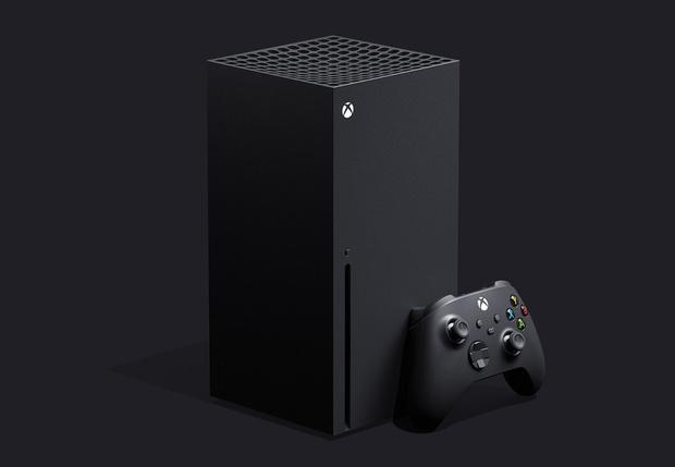 Фото №1 - Лучшие шутки и фотожабы на новый Xbox