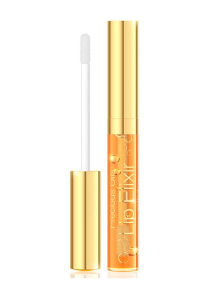 Эликсир для губ Precious Oils Lip Elixir, Eveline Cosmetics