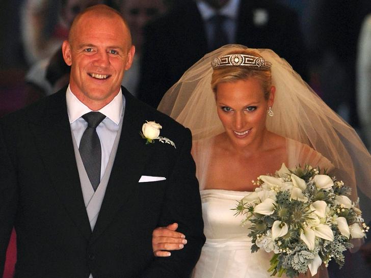 Фото №12 - От макияжа до прически: секреты красоты королевских невест
