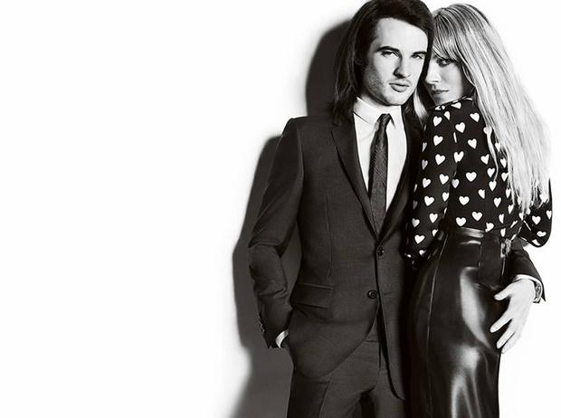 Фото №5 - Любовь и бизнес: культовые рекламные кампании с участием звездных пар