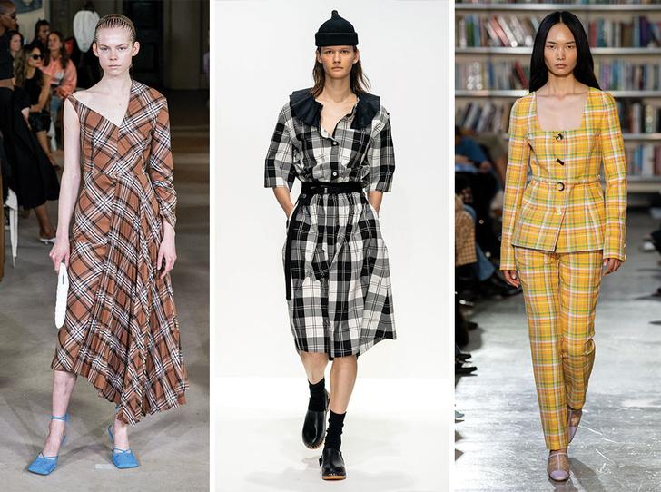 Фото №11 - 10 трендов весны и лета 2020 с Недели моды в Лондоне