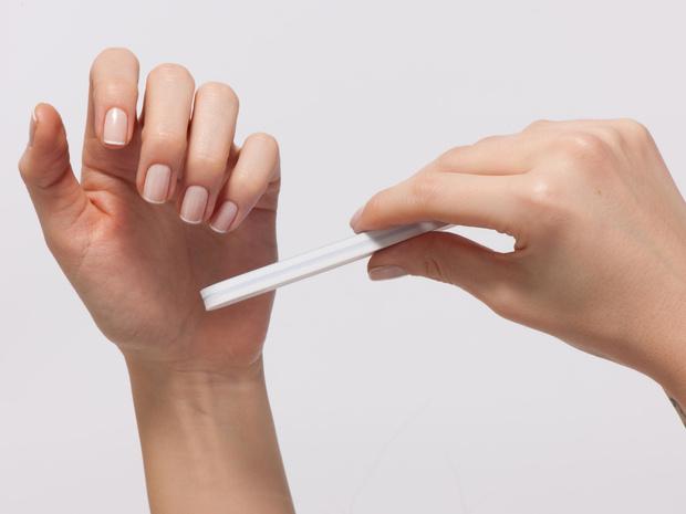 Фото №1 - Квадрат или овал: как подобрать подходящую вам форму ногтей