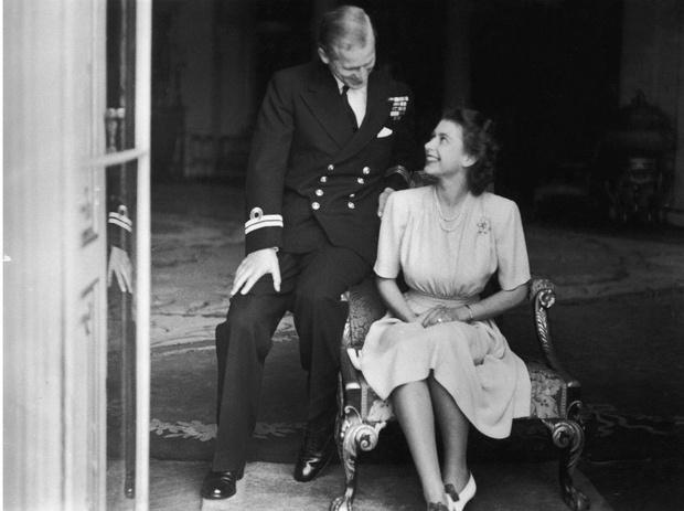 Фото №2 - Пока смерть не разлучит: почему Королева никогда не развелась бы с принцем Филиппом