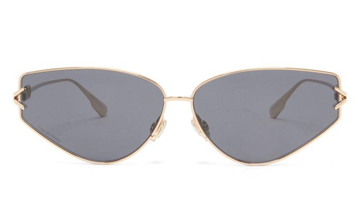 Фото №11 - За глаза: солнцезащитные очки для города и отпуска
