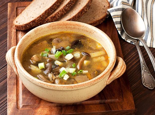 Фото №7 - 7 традиционных супов русской национальной кухни