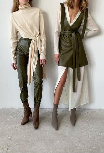 Фото №6 - Лаконично и стильно: 6 секретов модного минимализма