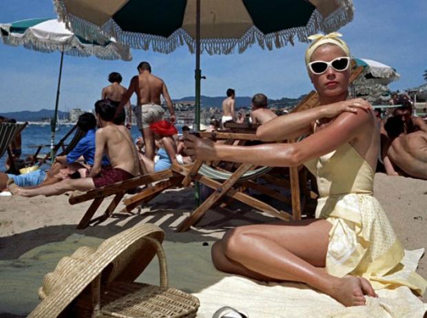 Фото №3 - 12 культовых бикини в кино