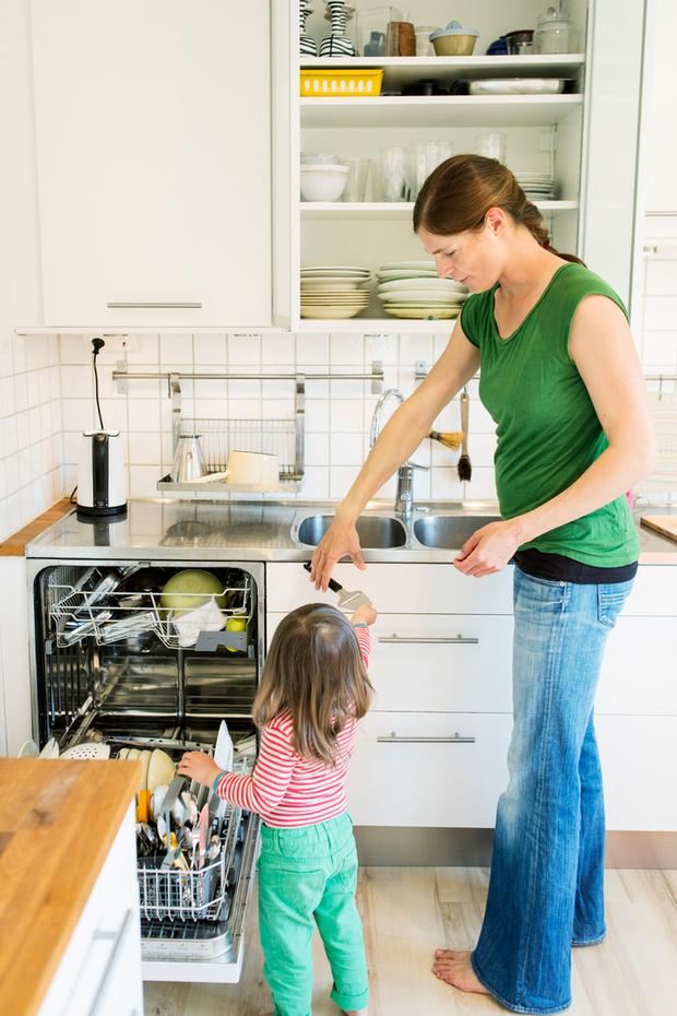 Фото №3 - Как научить ребенка быть самостоятельным: 9 золотых правил