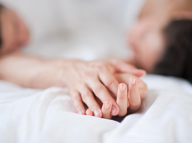Фото №2 - Делай как я: что такое суррогатная секс-терапия и кому она нужна