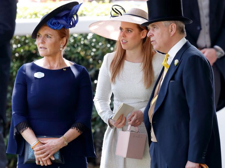 Фото №5 - Нарушая традиции: чем свадьба Беатрис будет отличаться от других королевских церемоний